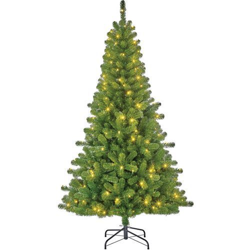 Árvore de Natal artificial Charlton