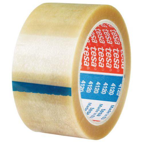 Fita adesiva PVC - 4120 - Transparente