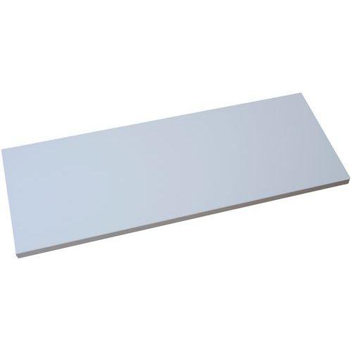 Prateleira para armário com portas rebatíveis – conjunto de 2 – 100cm