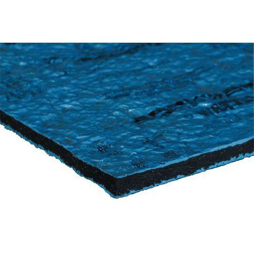 Suporte amortecedor Gripsol® - Azul