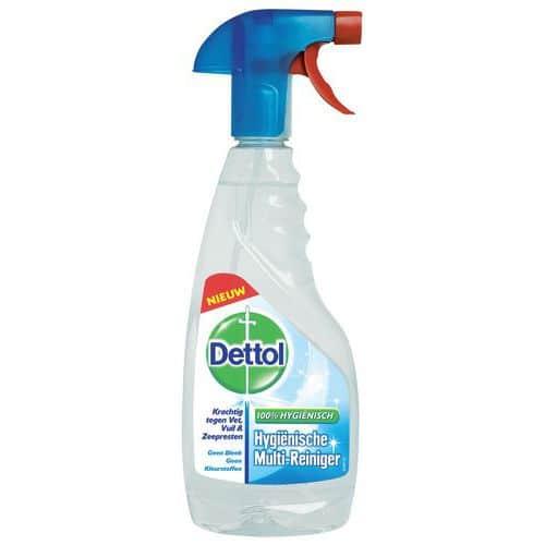 Produto de limpeza multi-usos Dettol