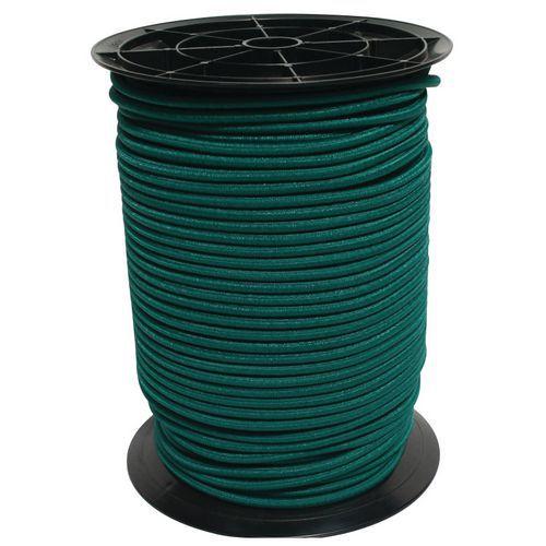 Rolo de elástico – verde