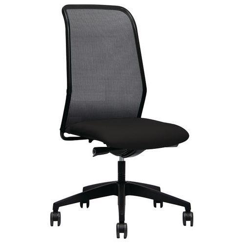 Cadeira de escritório ergonómica Netline