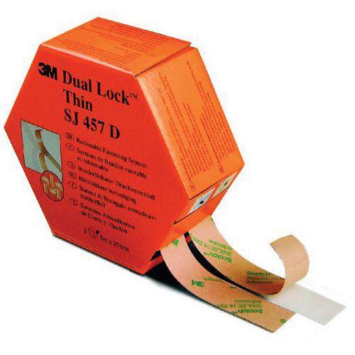 Fita Dual Lock™ - SJ457D - 3 M