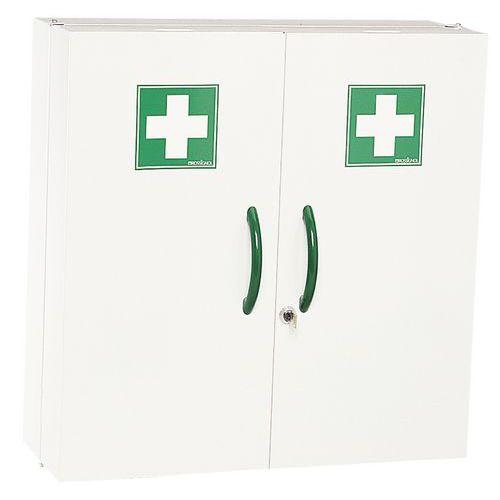 Armário de farmácia com 2 portas económico – Manutan