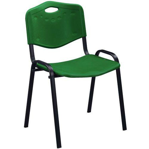 Cadeira para visitas Fancy - Plástico - Manutan