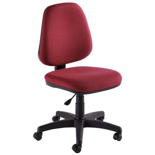 Cadeira de escritório clássica – Manutan