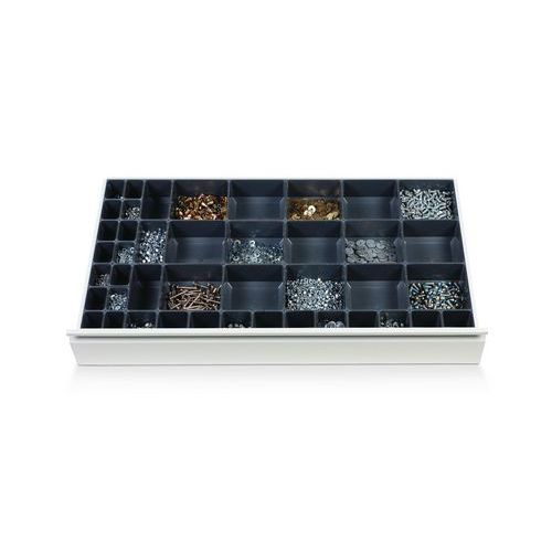 Caixas de encastrar para armário Perfo Bott SMF