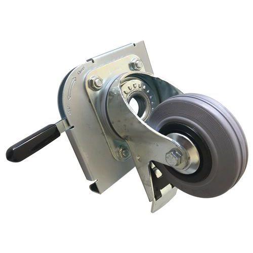 Roda amovível para caixa K470 e Eurobox