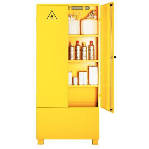 Armário de protecção - 200 L