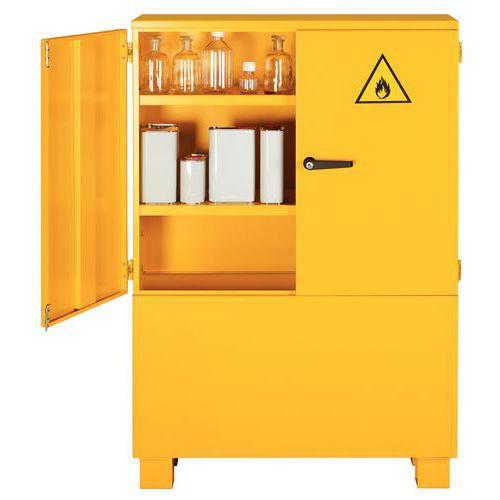 Armário de protecção - 100 L