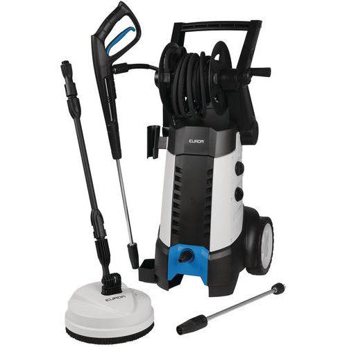 Dispositivo de limpeza de alta pressão – potência de 2200W e 2500W – Eurom