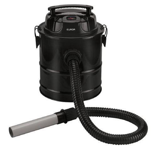 Aspirador de cinzas – 15L – Eurom