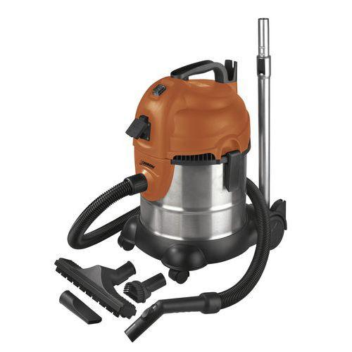 Aspirador de água e poeiras 12 – 20 – 40 – 70 e 80L – Eurom
