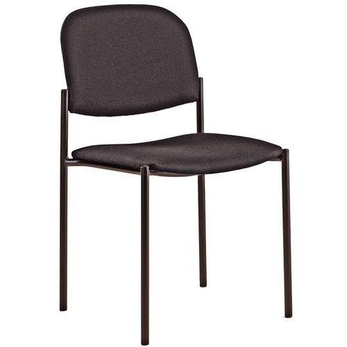 Cadeira empilhável Luca 5