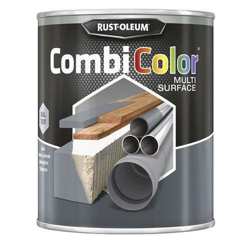 Tinta primária e de acabamento para todas as superfícies Combicolor - 0,75 L - Rust-Oleum