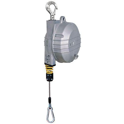Equilibrador de carga com compensação Tecna - Curso 2000 mm