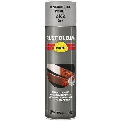 Primário antiferrugem Hard Hat – Rust-Oleum – aerossol de 500ml