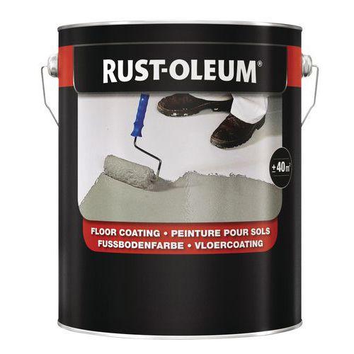 Tinta monocomponente para pavimentos – 5L – Rust-Oleum