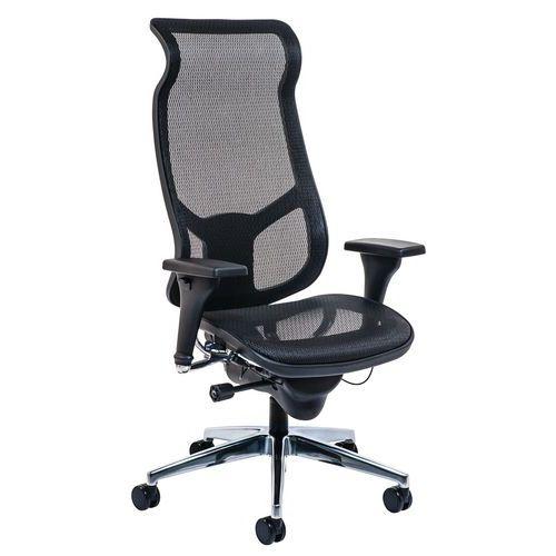 Cadeira de escritório em rede Airspace - 3642