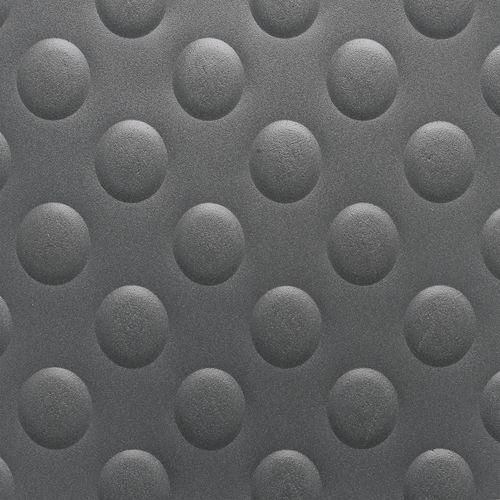 Tapete antifadiga Dyna-ShieldTM - Com bolhas ergonómicas - Por metro linear