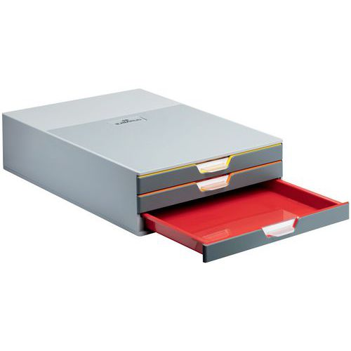 Módulo de arquivo Varicolor® 3