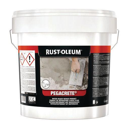 Argamassa de reparação de pavimentos à base de cimento e de água – 5kg – Rust-Oleum