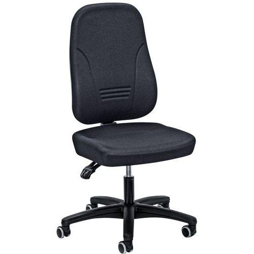 Cadeira de escritório com espaldar curvo Younico Plus 3 - 1151