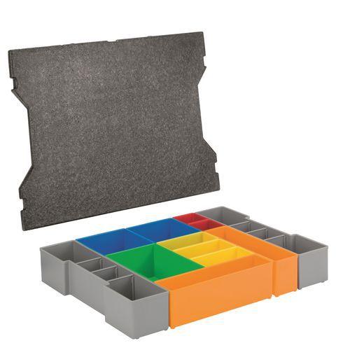 Compartimentos para L-Boxx – 12 peças