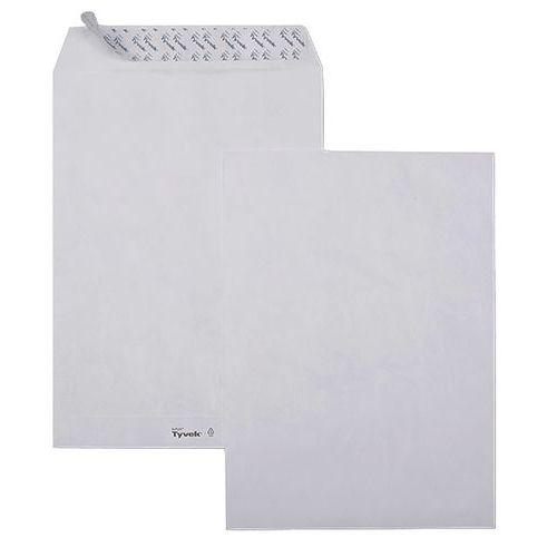 Envelope branco Tyvek