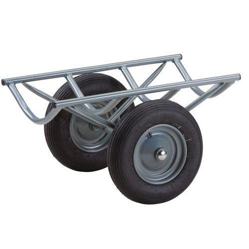 Carro para alcatifas - Capacidade de 500 kg