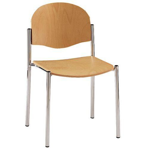 Cadeira para visitas Vito