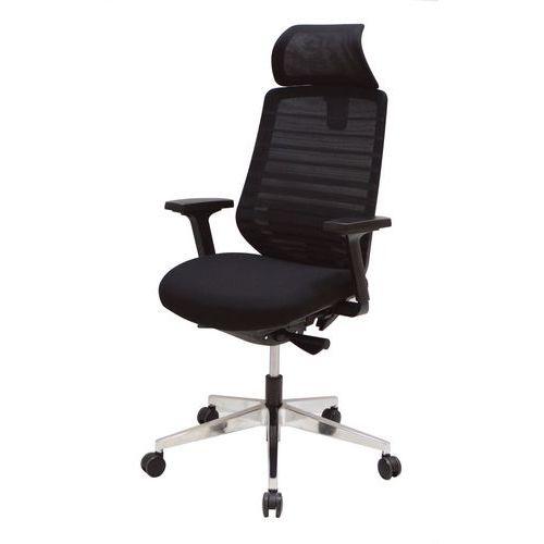 Cadeira ergonómica ajustável Pesa
