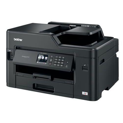 Impressora multifunções a jato de tinta MFC-J5330DW – Brother