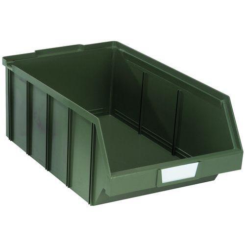 Caixa de bico Manugreen - Comprimento 165 a 490 mm - 1 a 30 L