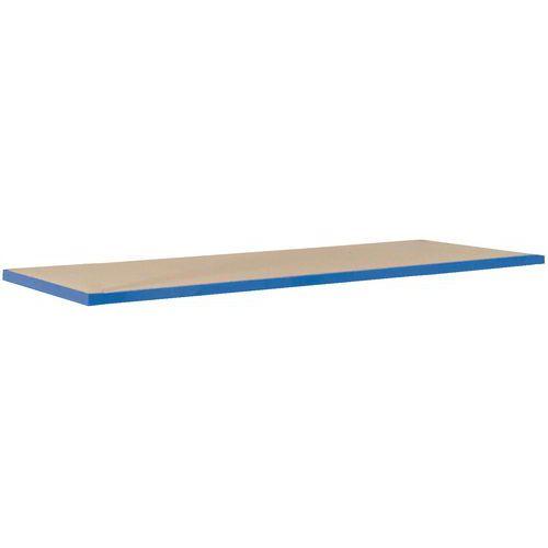 Prateleira adicional em madeira Manutan Rapid 2
