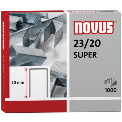 Agrafo Novus
