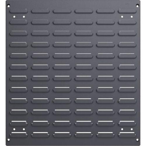 Bott Perfo® painéis com bandejas 457mm x 14mm x 495mm - Bott