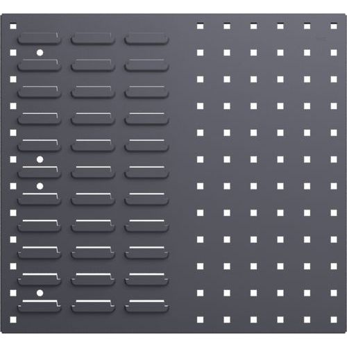 Bott Perfo® painéis combinados 495mm x 25mm x 457mm - Bott