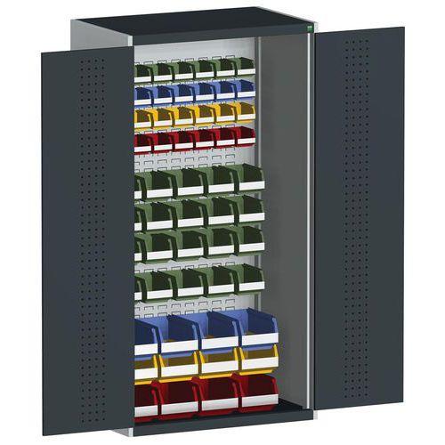 Armário de armazenamento Cubio SMF-10620-1.18 - Bott