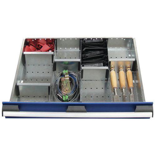 Divisórias para gavetas ETS-65150 - Bott
