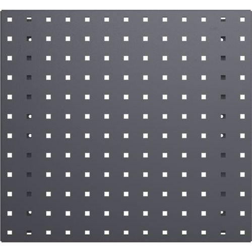 Placa Perf Perf® Bott perfurada - Largura 50 cm