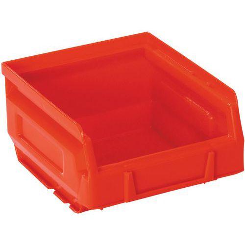 Caixa de bico empilhável - Comprimento 485 mm - 30 L