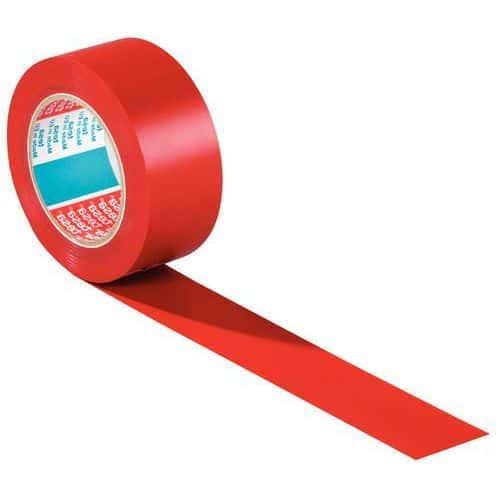 Fita adesiva de marcação de pavimento para distanciamento social – 4169 – Tesa