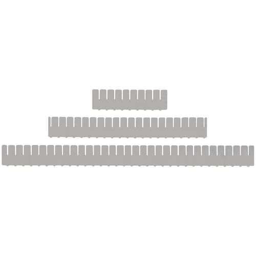 Separador para caixas de norma europeia