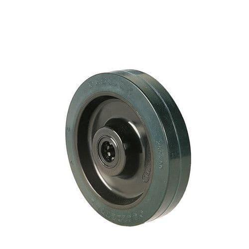 Roda - Capacidade de 170 a 400 kg