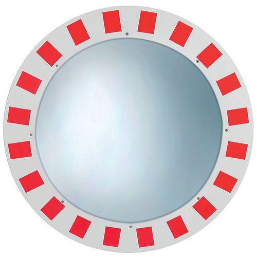 Espelho industrial – Poly +