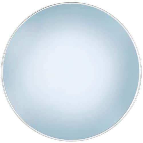 Espelho de segurança multiusos para espaços interiores e exteriores