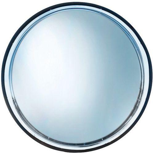 Espelho de segurança com visão panorâmica