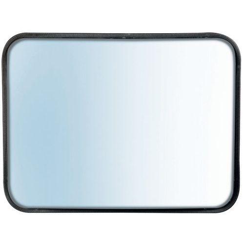 Espelho de segurança multiusos totalmente em inox